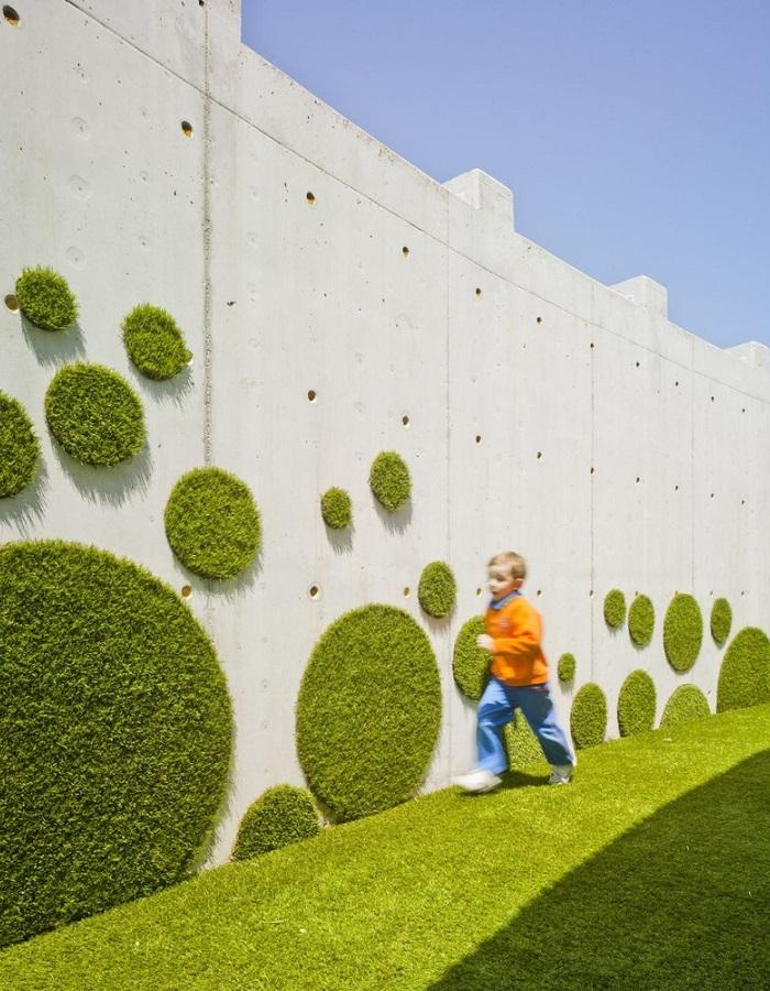 artificial grass installations